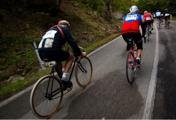 Registration to L'Eroica 2019